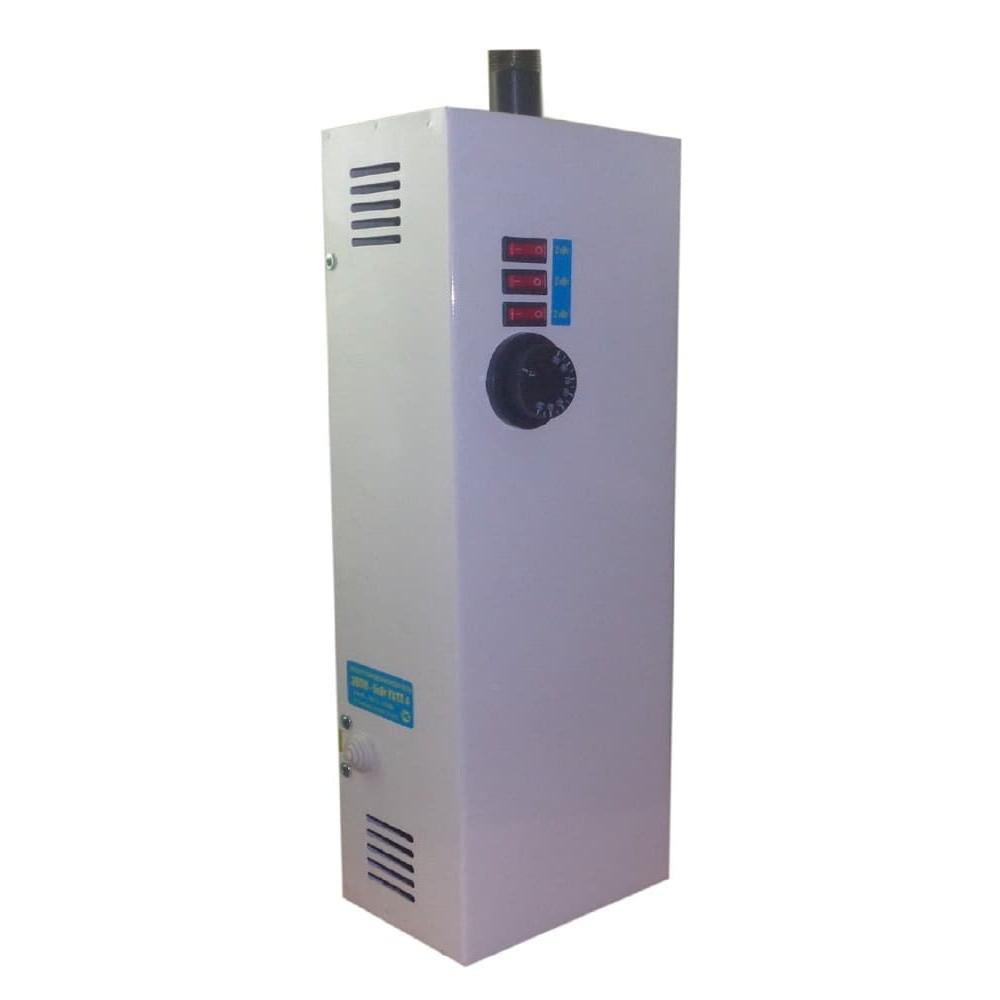 Котел электрический СЭВИ Д1 ЭВПМ- 3 кВт (220В)