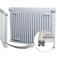Радиатор стальной панельный AXIS 11 500 x 1800 Ventil