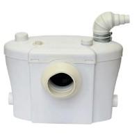 Санитарный насос, для отвода из унитаза AM-STP-400