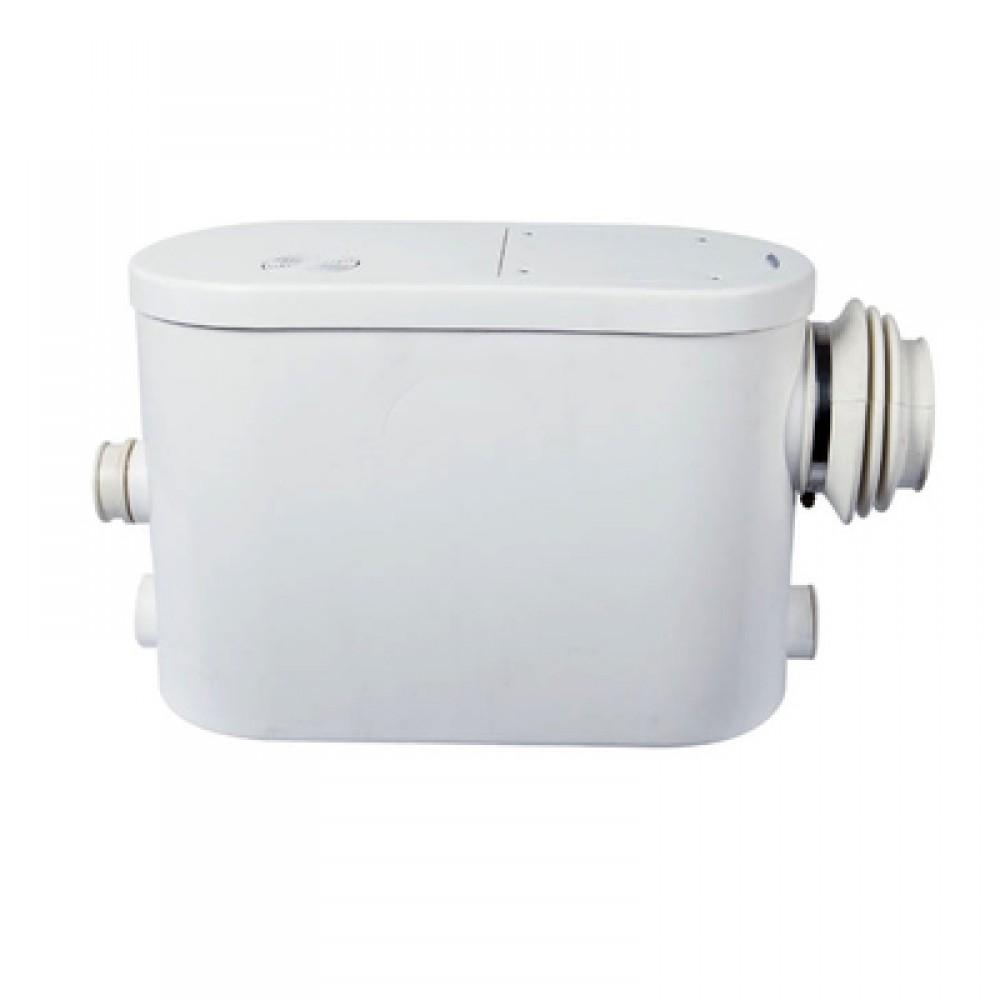Санитарный насос, для отвода из унитаза AM-STP-400n2