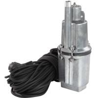 Вибрационный насос с верхним забором кабель 25 метров AM-SVP60T/25
