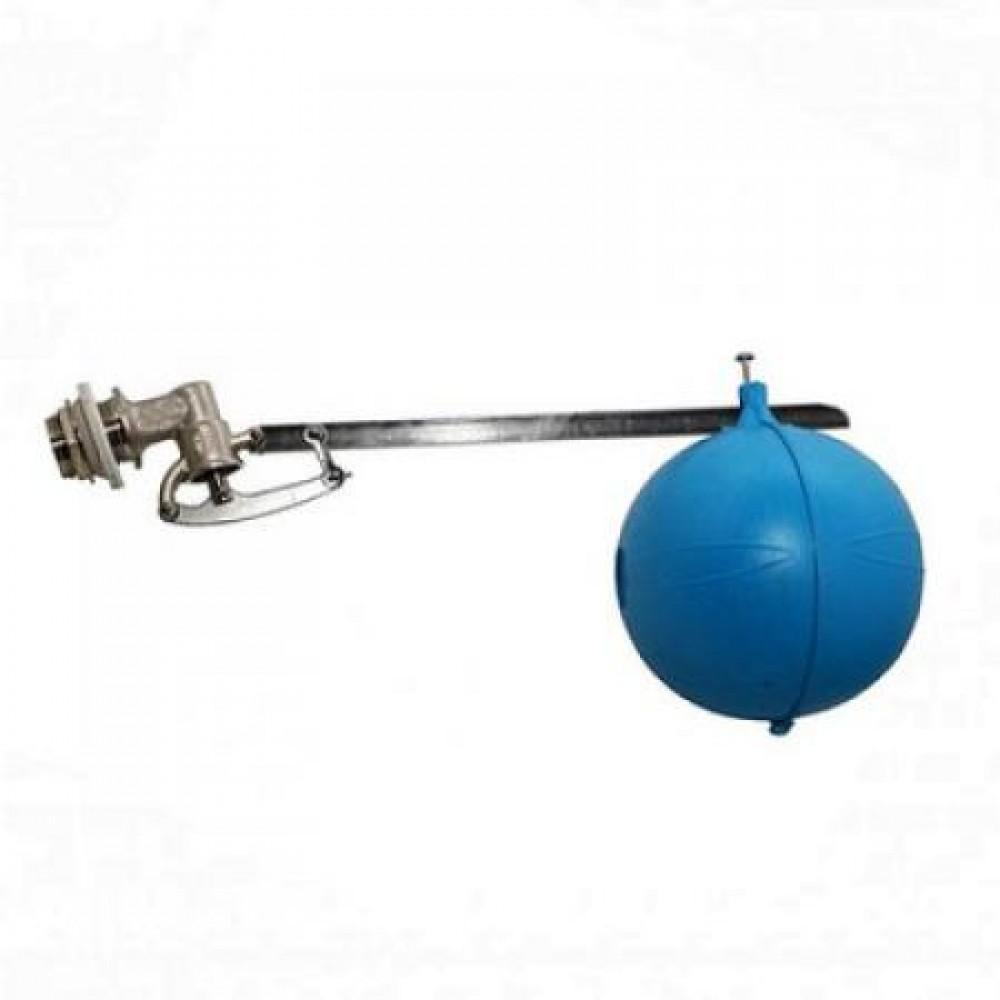 """Поплавковый клапан для емкости 11/4""""ш* 180мм ( поплавка ) BAF6518S"""
