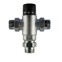 Клапан смесительный термостатический (компактный) BL8804B