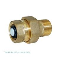 Клапан быстрого отсоединения расширительного бака 3/4 TIM JSK0103