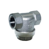 Фильтр механической очистки механической очистки TIM JT-1010