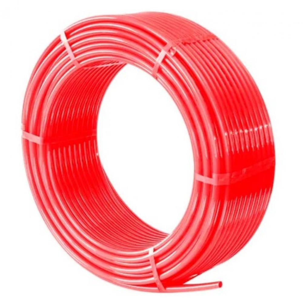 Труба для тёплого пола VALFEX PERT-red200 200м d16 23.23 р/пог.м