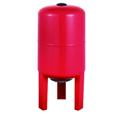 Расширительный бак для горячей воды и отопления на опорах AQUATIM VCF-36LD