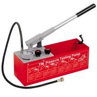 Насос для опрессовки систем отопления (Опрессовочный аппарат) WM-50