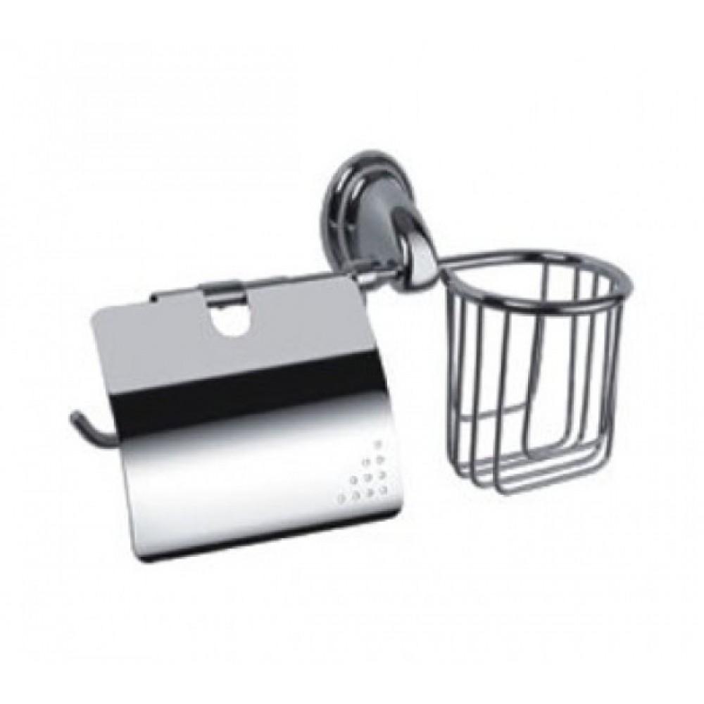 Держатель туалетн.бумаги НВ 1503-1