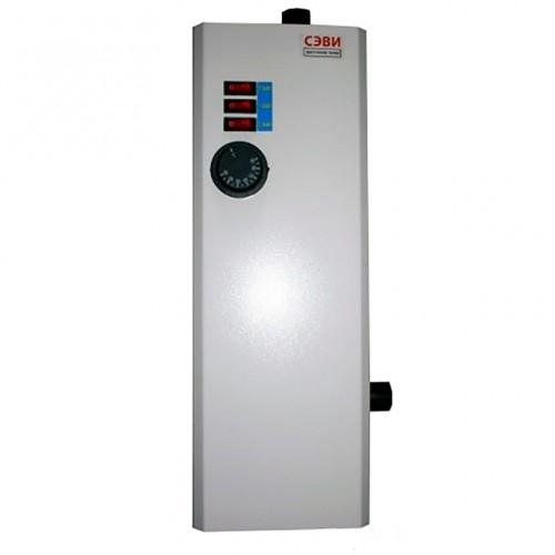 Котел электрический СЭВИ  ЭВПМ-  3 кВт Д.1
